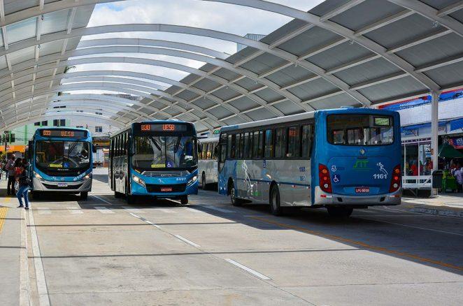 Economia do passageiro no transporte coletivo urbano de Vitória da Conquista pode passar de um salário mínimo por ano