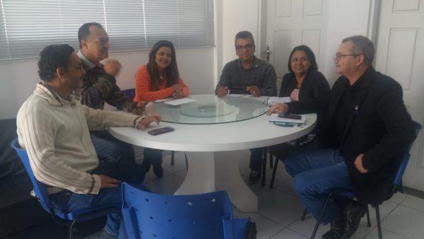 Equipe de Governo prepara Prefeitura Móvel em Inhobim