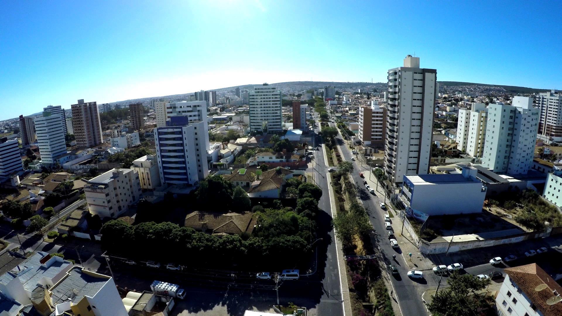 Mais uma vez Vitória da Conquista ficou entre as 100 melhores cidades do  Brasil - Prefeitura Municipal de Vitória da Conquista - PMVC