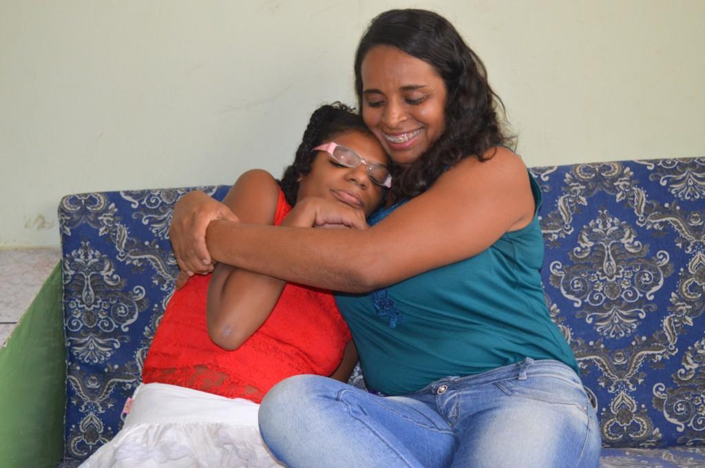 Ter amor pelo que faz é o que garante sucesso ao trabalho do cuidador
