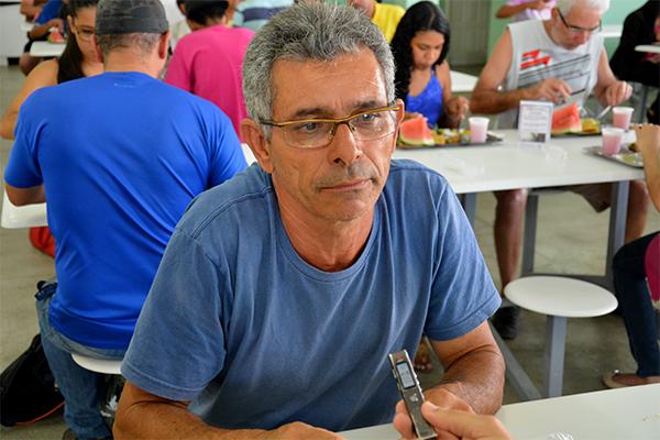 José Lúcio