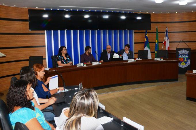 Prefeitura apresenta relatório fiscal do 2° quadrimestre de 2019