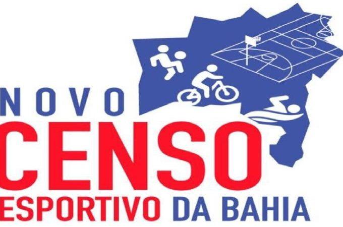 Prefeitura assegura participação no novo Censo Esportivo da Bahia