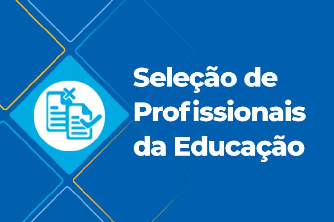 Prefeitura realiza 1ª convocação de aprovados para profissionais da educação