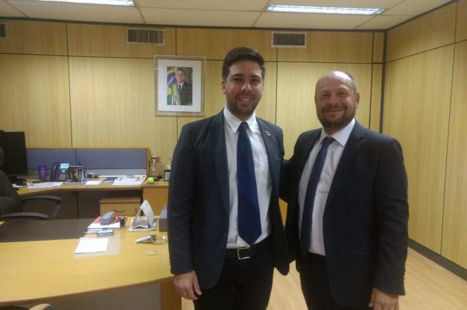 Prefeitura estuda participação no Programa de Fortalecimento das Corregedorias (Procor)