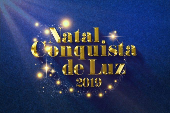 Natal Conquista de Luz