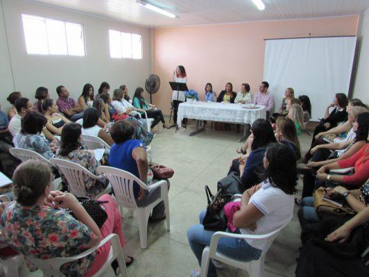 Reunião de Proteção da Mulher