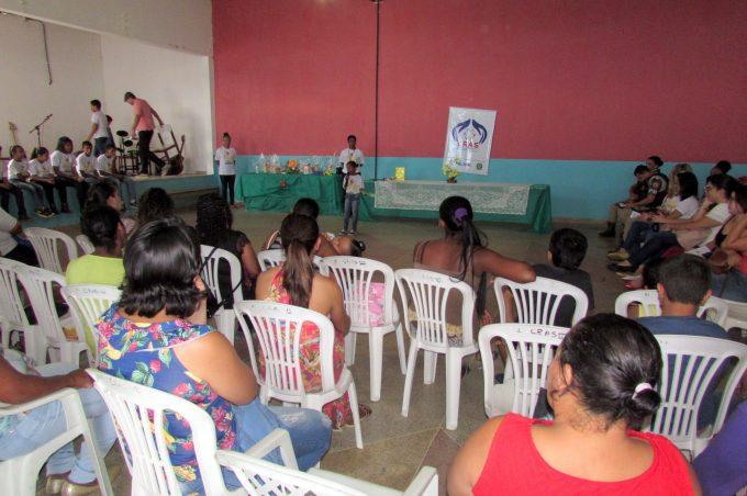 Serviços de Assistência Social realizam atividades de combate a Violência Sexual contra crianças e adolescentes