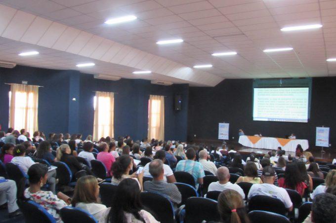 XI Conferência Municipal de Assistência Social encerra atividade com ampla participação da sociedade