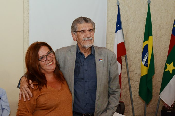 Maria Marques é a nova Secretária de Comunicação