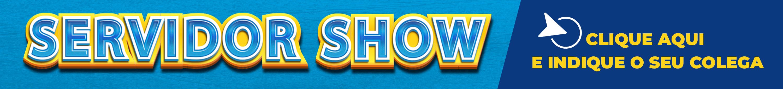 Servidor Show – votação