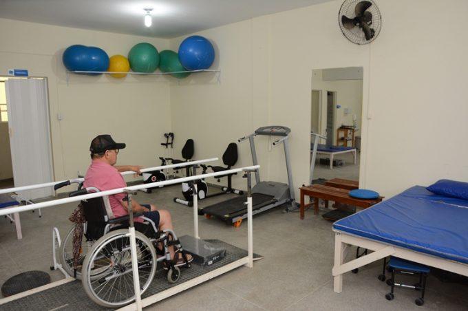 Cemerf entrega mil Cadeiras de Rodas em apenas dois anos