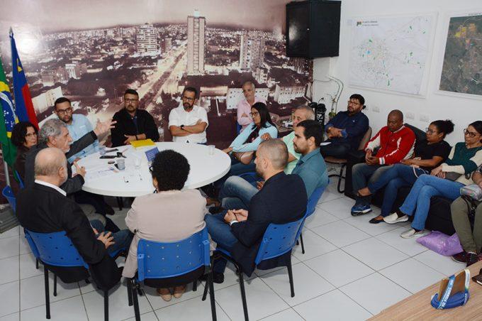 Sinserv parabeniza Governo Municipal por ações em benefício dos servidores