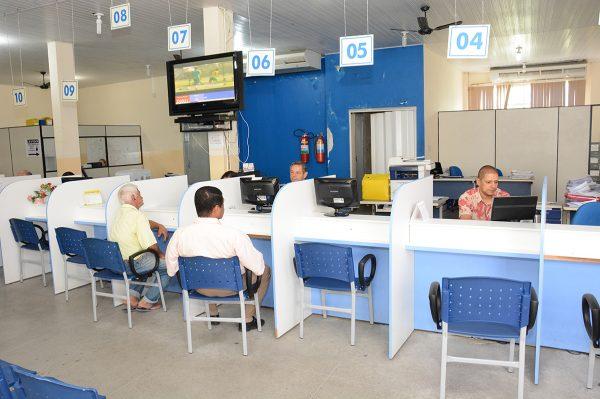 O atendimento da Secretaria Municipal de Finanças é feito de segunda a sexta, das 8 às 17 horas.