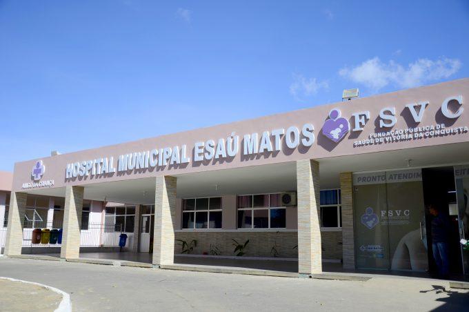Em parceria com o Cemerf, Esaú Matos realiza mutirão de testes de triagem neonatal nos dias 20 e 27