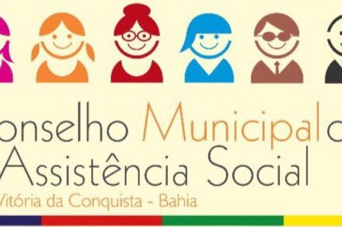 Conselho Municipal de Assistência Social inicia preparativos para XI Conferência Municipal de Assistência Social