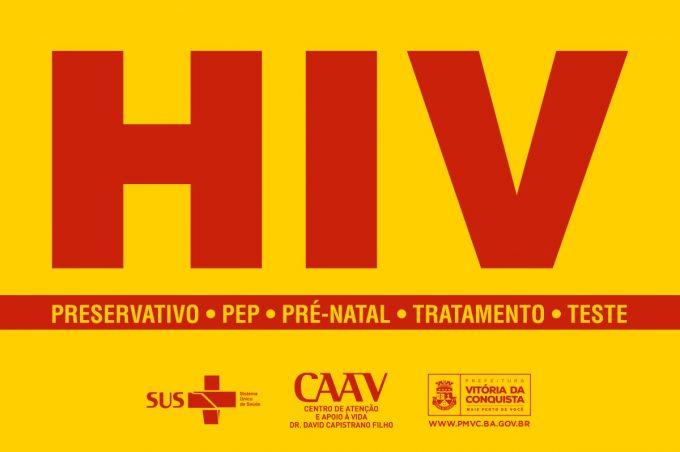 Campanha de Combate à AIDS/HIV