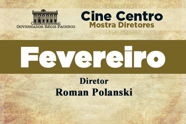 Cine Centro – Fevereiro
