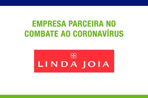 Prefeitura faz parceria com fábrica de lingeries Linda Jóia para a produção de máscaras reutilizáveis