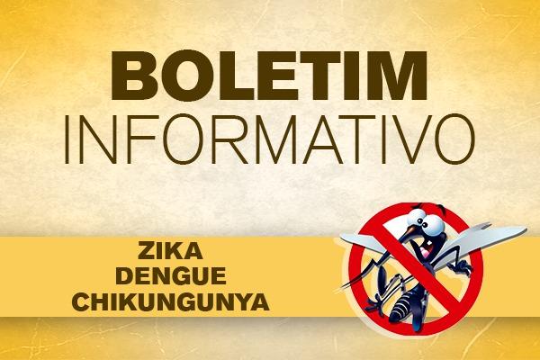 Boletim da dengue: 14 notificações de casos suspeitos registradas no mês de outubro