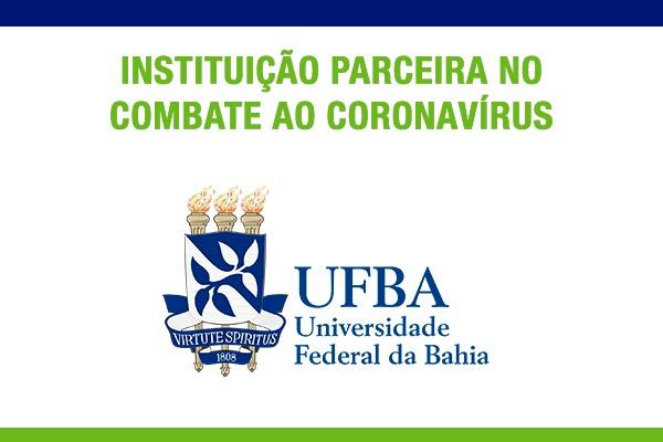Prefeitura recebe 800 litros de álcool fabricados pela Ufba
