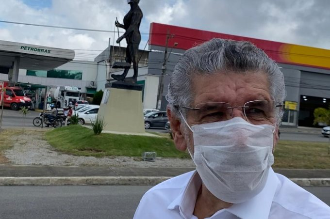 Prefeitura de Vitória da Conquista acata decisão do Governo do Estado e envia projeto de lei que antecipa feriado municipal de 15 de agosto