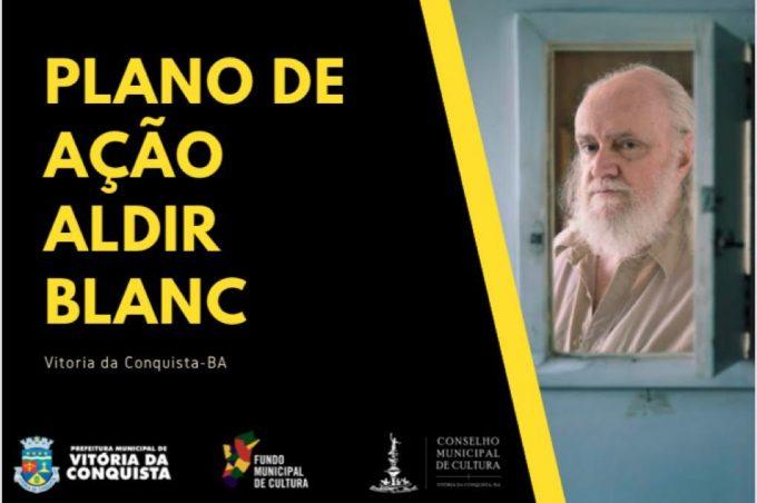 Decreto regulamenta ações da Lei Aldir Blanc: espaços culturais podem solicitar subsídio a partir do dia 26
