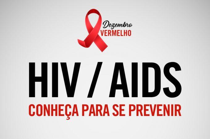 Ações de combate e prevenção contra a AIDS/HIV são intensificadas neste mês de dezembro pelo CAAV