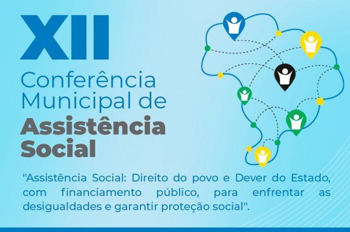 Conferência Municipal de Assistência Social tem live de plenária principal nesta terça