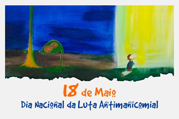 Prefeitura realiza programação em celebração ao Dia Nacional da Luta Antimanicomial