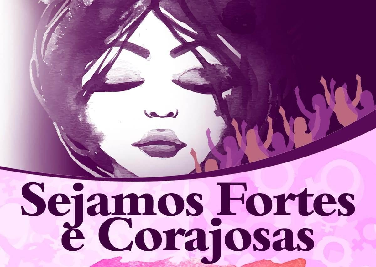 Março Mulher Prefeitura Municipal De Vitória Da Conquista