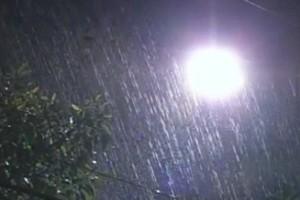 Previsão de chuvas: Inema divulga estado de alerta