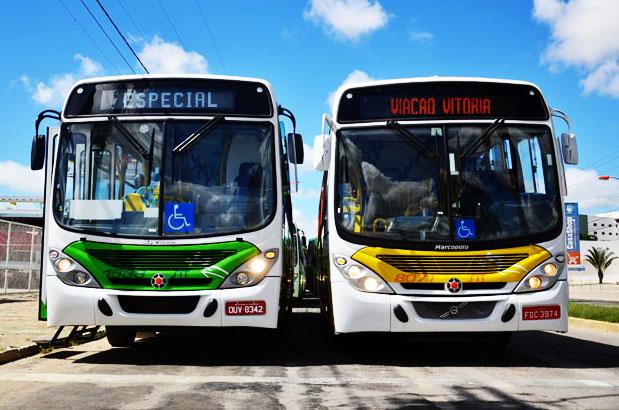 Enem: ônibus circularão em horários especiais neste domingo, 12