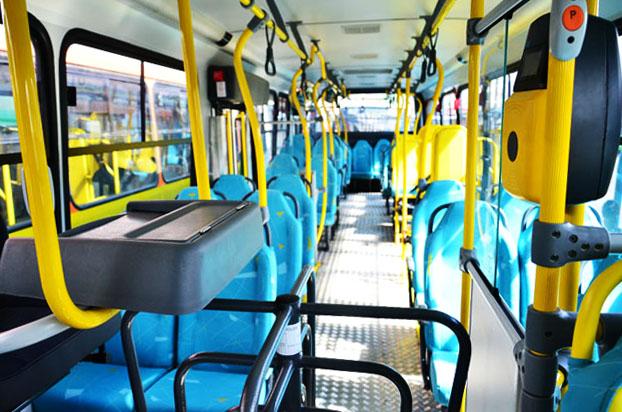 Prefeitura municipal informa alteração no horário de três linhas de ônibus
