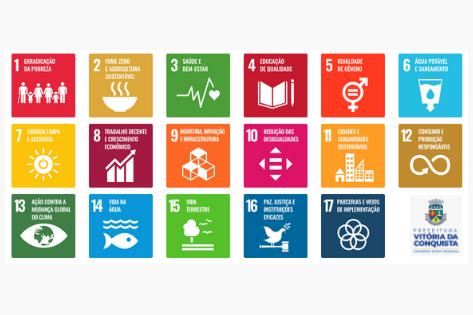 Semma cria Núcleo de Objetivos de Desenvolvimento Sustentável para cumprir agenda global da ONU