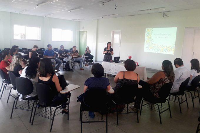 Fundação de Saúde implanta Grupo de Trabalho de Humanização