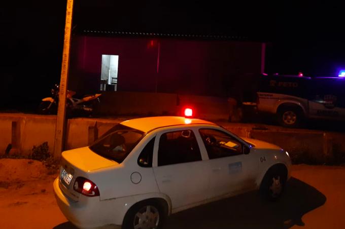 Em operação de combate ao coronavírus, fiscalização fecha bares na zona rural