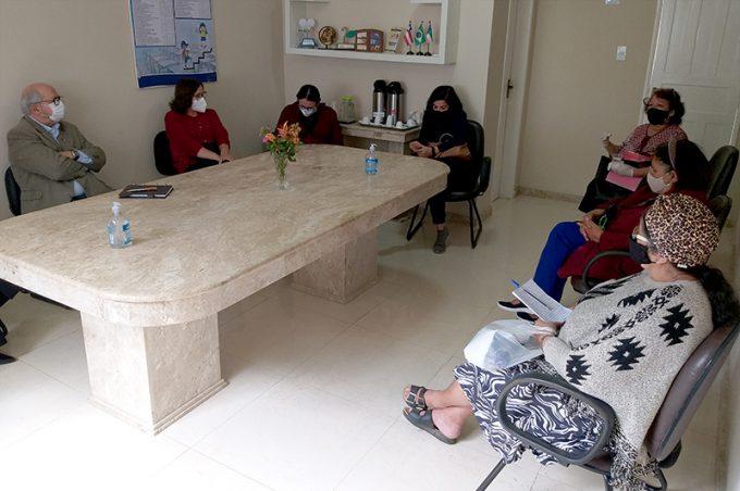 Secretaria de Educação reabre diálogo com creches conveniadas ao município