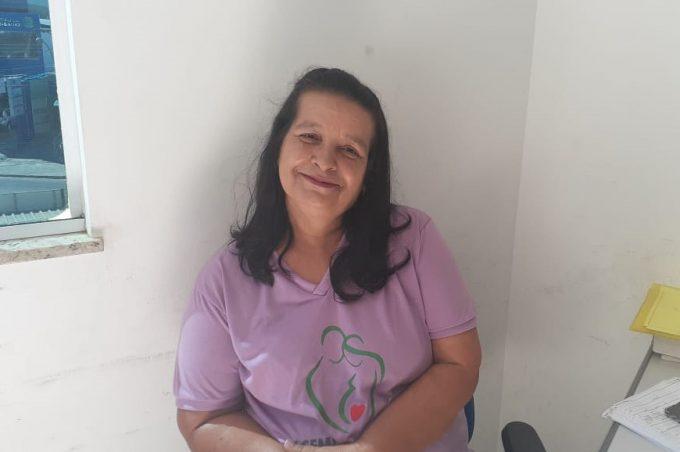 Cemerf concede próteses mamárias para mulheres que fizeram mastectomia no tratamento do câncer de mama